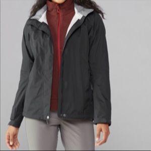 REI Co-op,Peak 2.5-layer recycled ripstop Jacket